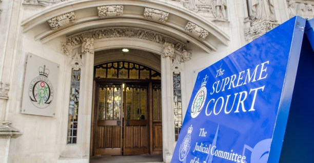 Supreme Court ruled in favour of Businesses