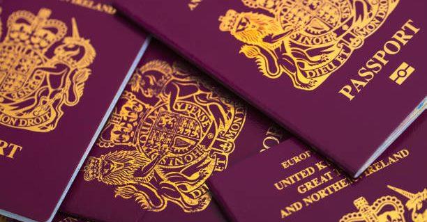 John Szepietowski Reviews Routes to obtaining British Citizenship
