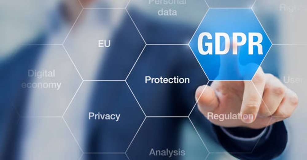 John Szepietowski considers GDPR Reforms