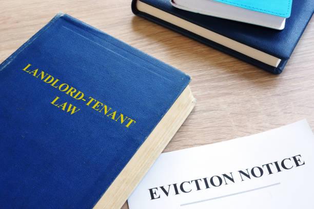 John Szepietowski reviews the moratorium on residential evictions