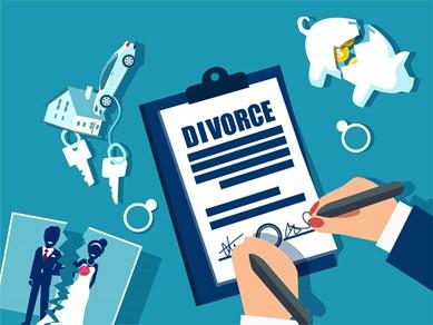 John Szepietowski Considers the Funding of Divorce Proceedings