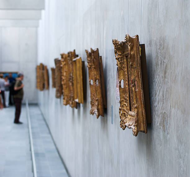 John Szepietowski considers Fine Art and the Law